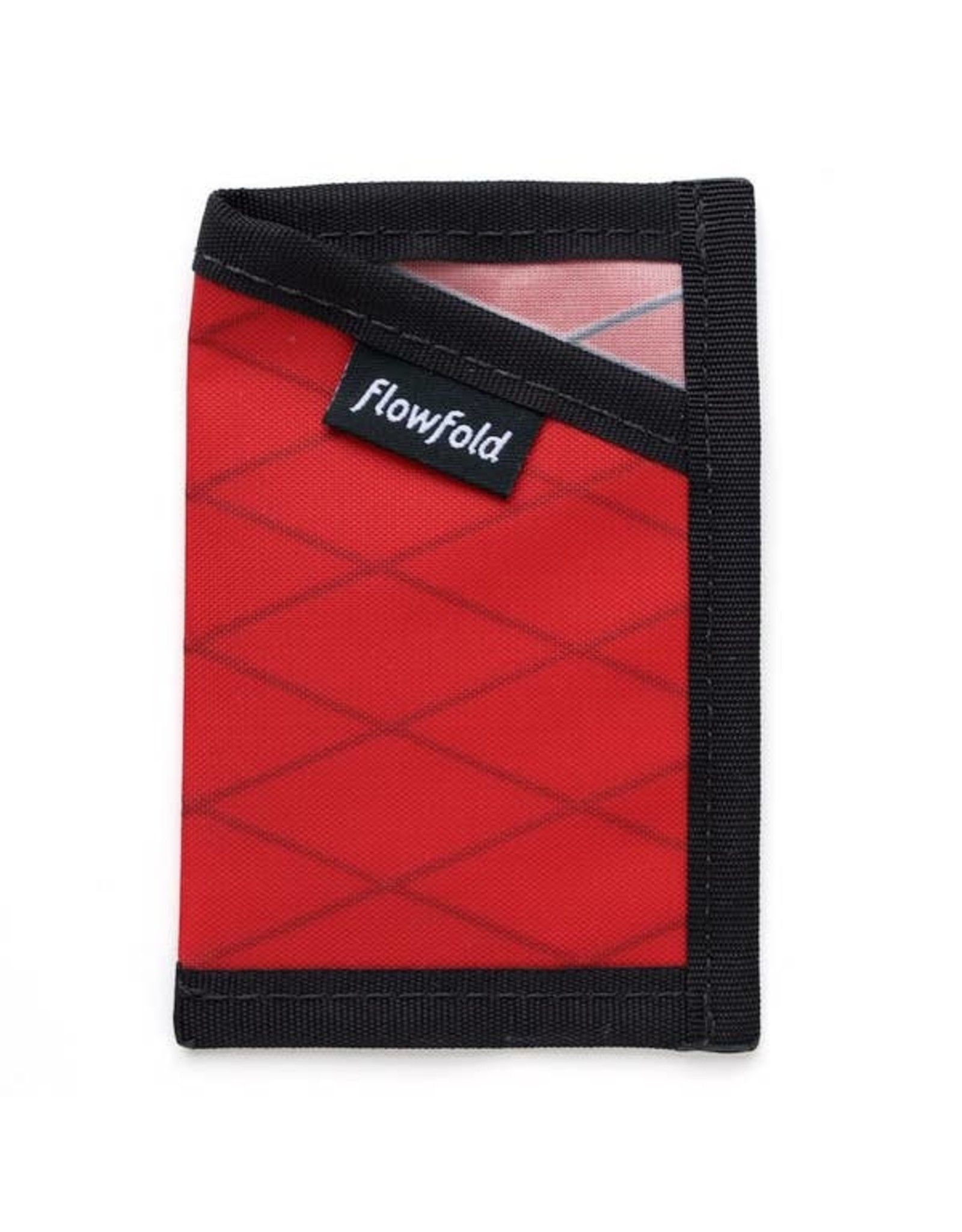 Flowfold Flowfold Minimalist Card Holder