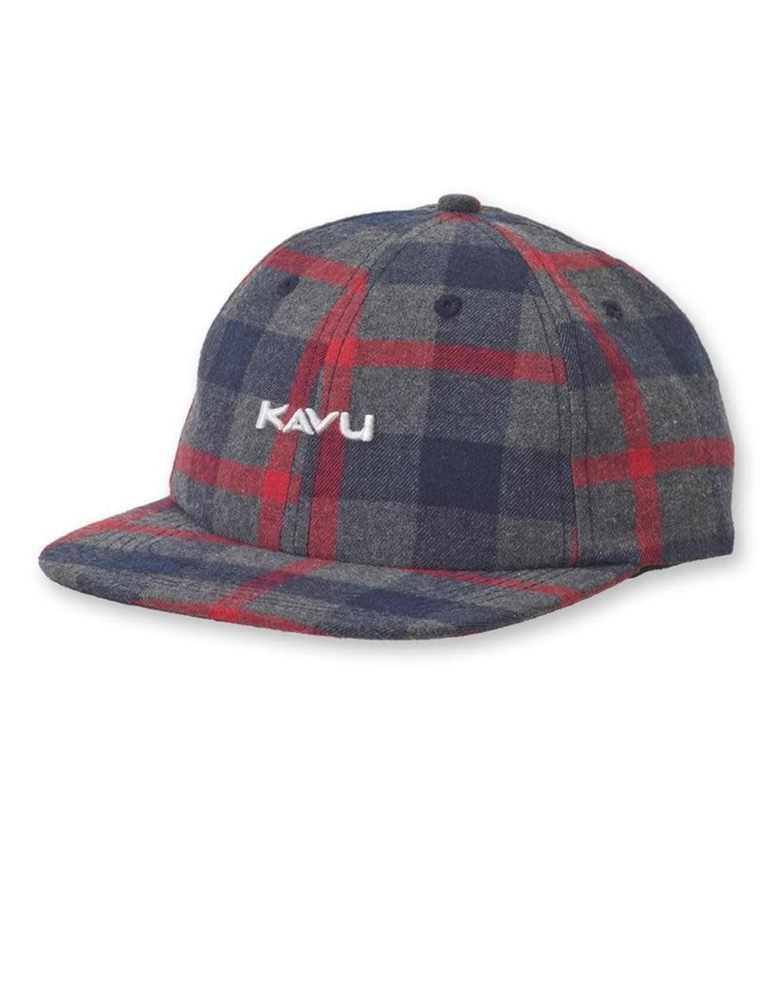 Kavu Kavu Cabin Fever Cap