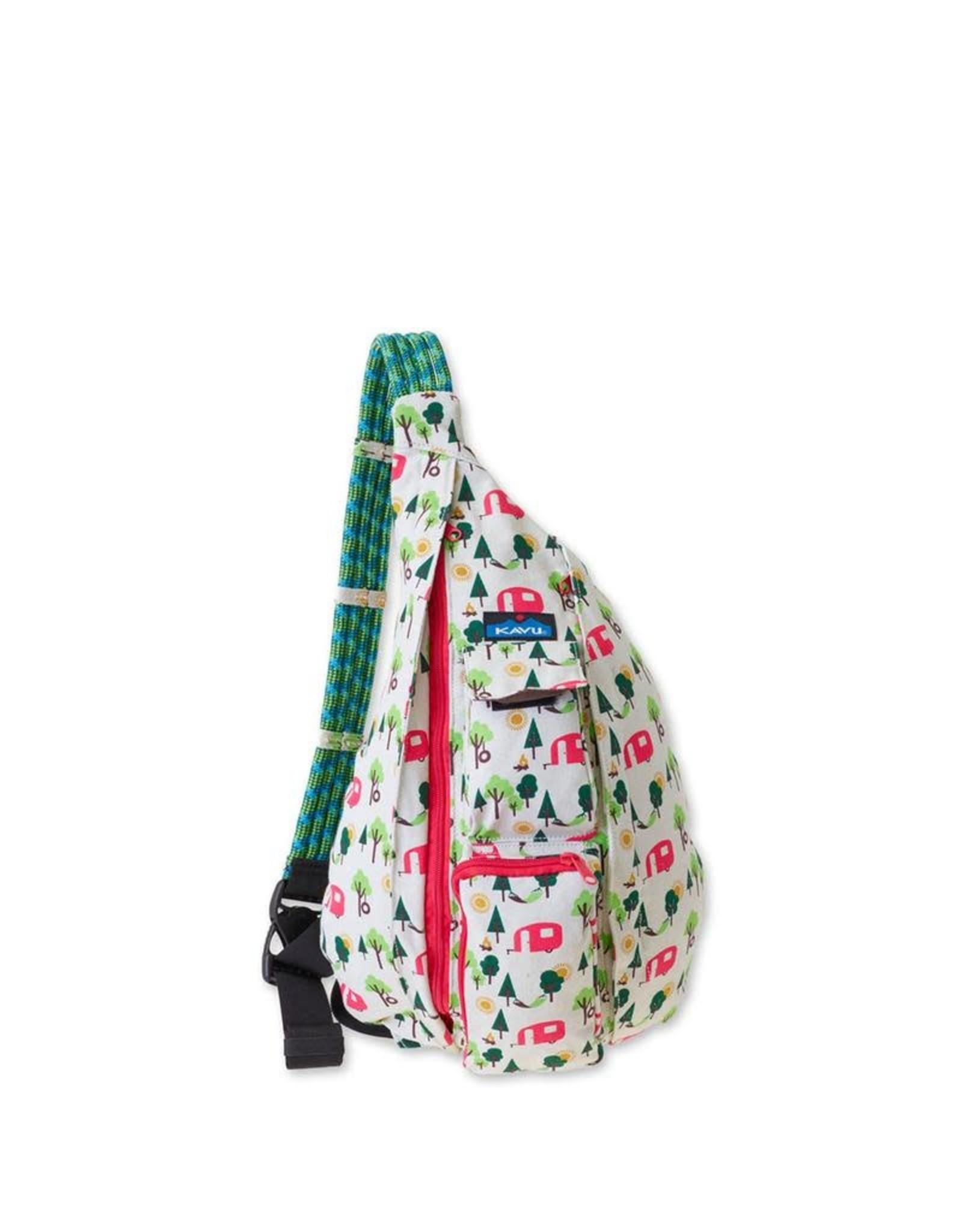 Kavu Kavu Rope Bag