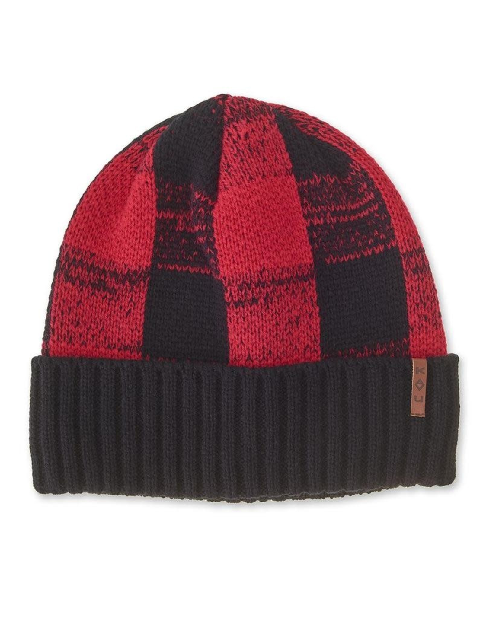 Kavu Kavu Creston Knit Cap: