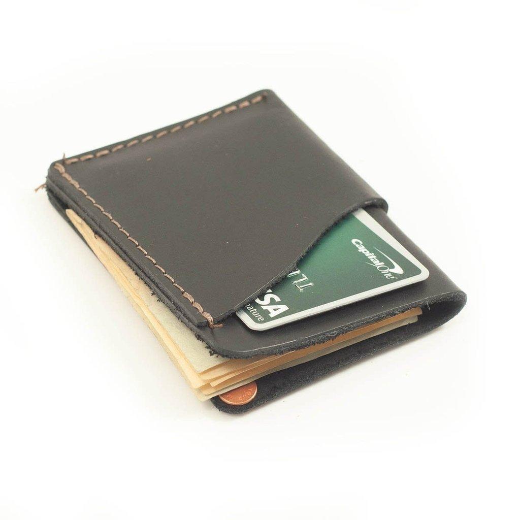 Rustico Rustico Wave Wallet