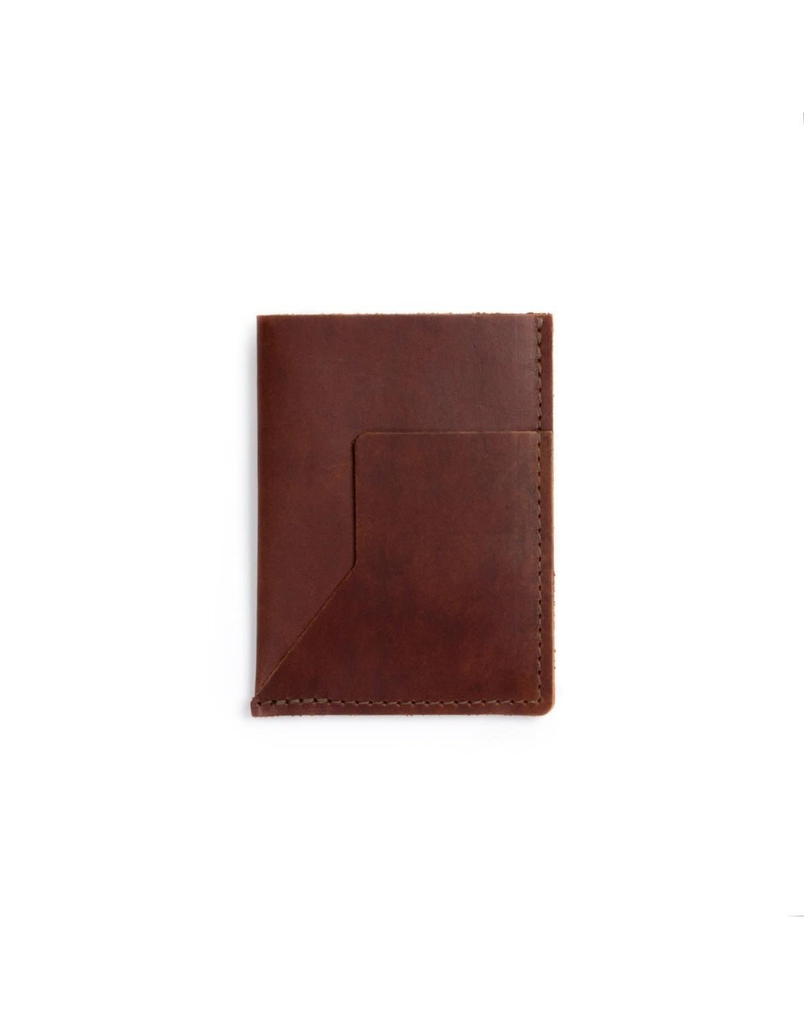 Rustico Rustico Passport Sleeve