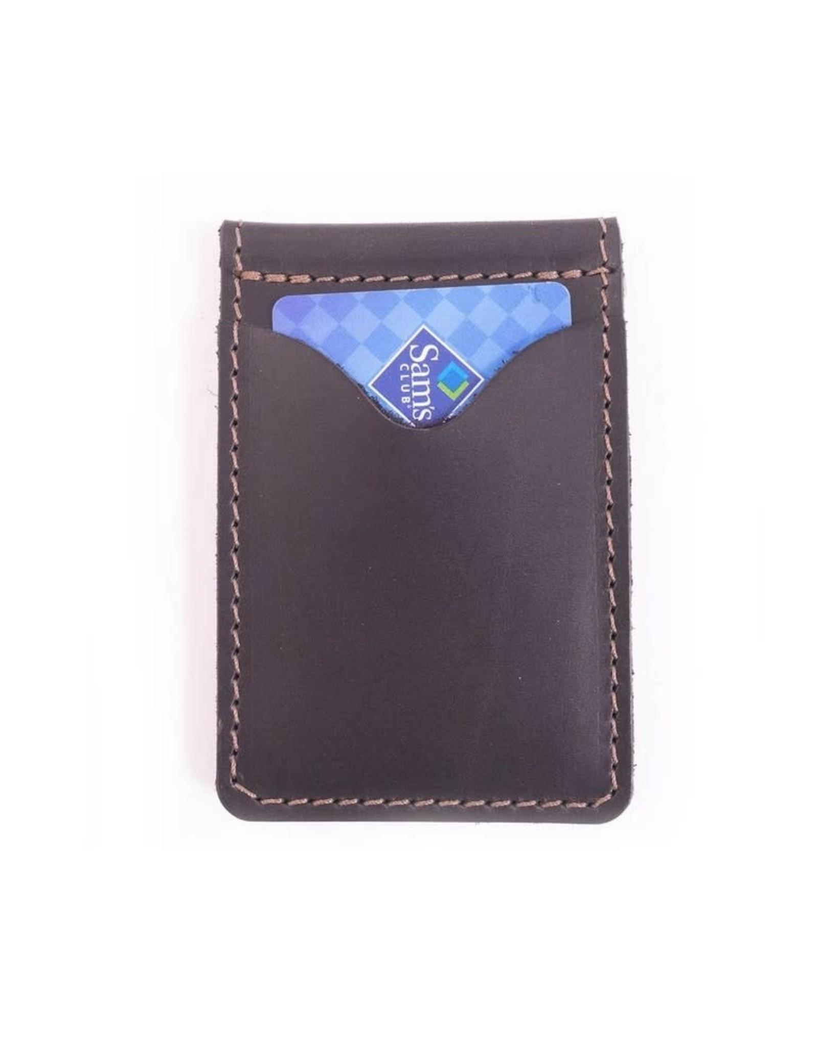 Rustico Rustico Money Clip Wallet