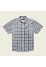 Howler Bros HB H Bar B Tech Shirt - Portella Plaid