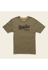 Howler Bros HB Howler Electric Stencil T-shirt