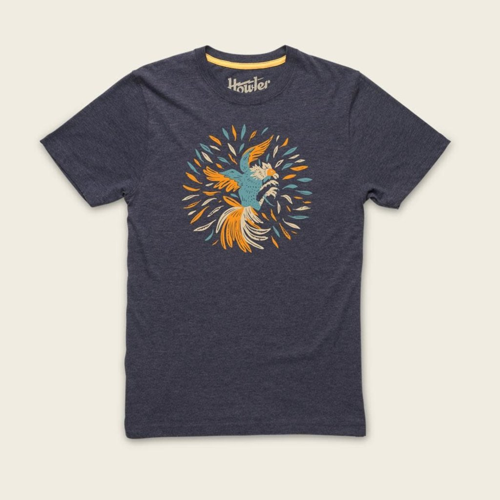 Howler Bros Howler Brothers Gallo Solo Kids T