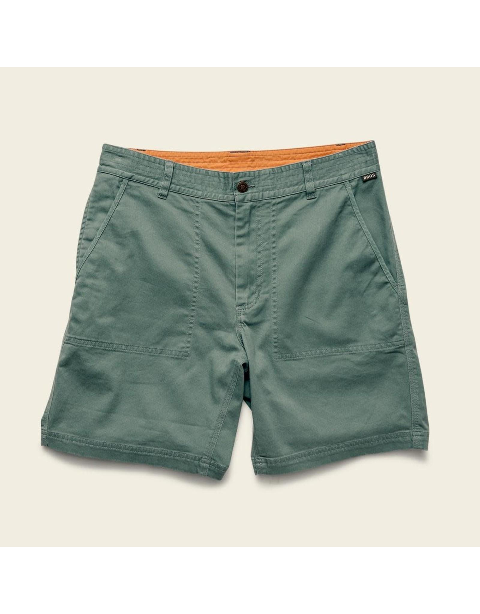 Howler Bros HB Clarksville Walk Shorts