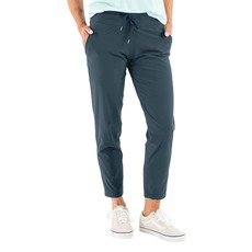 Free Fly Free Fly Womens Breeze Cropped Pant