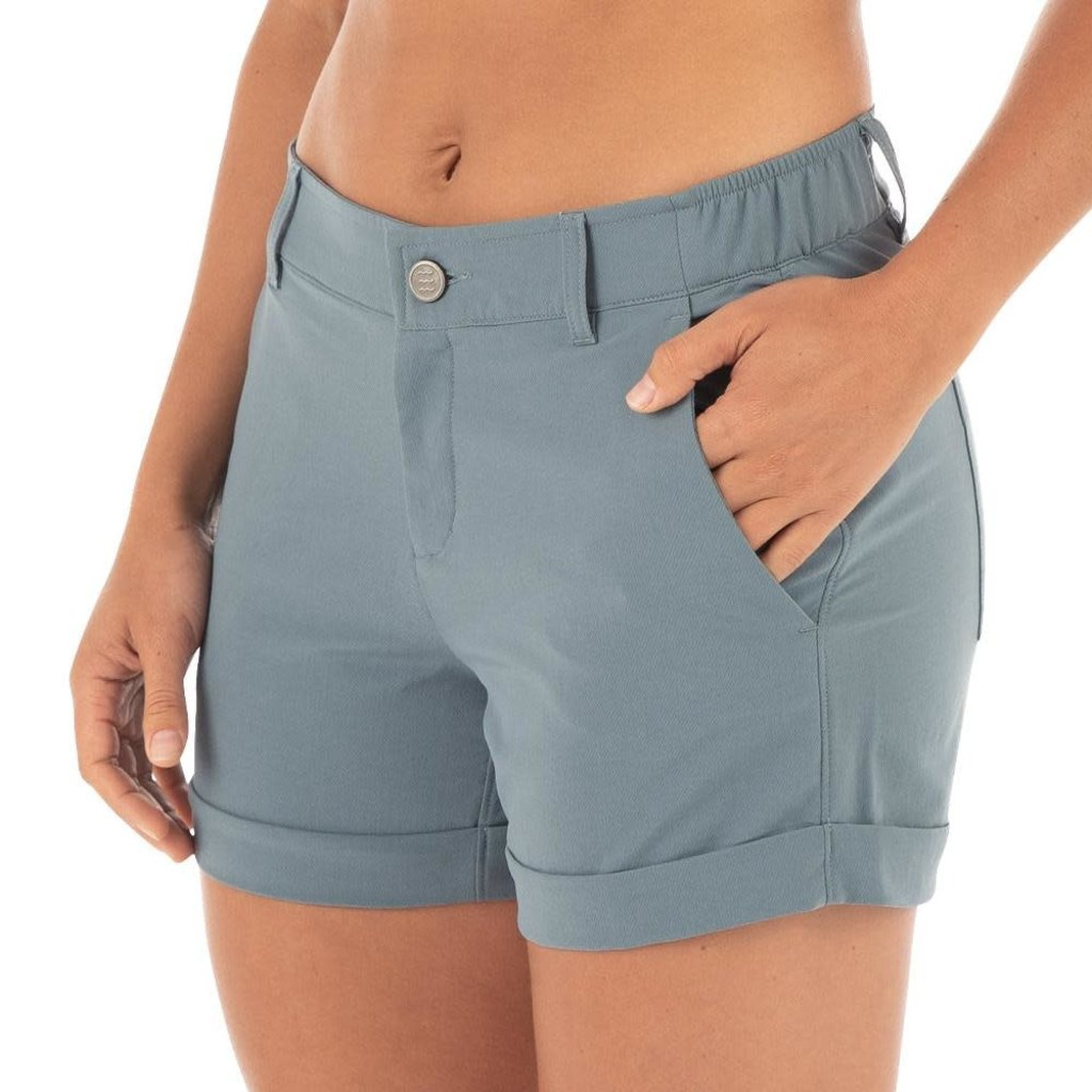 Free Fly Free Fly Womens Utility Short