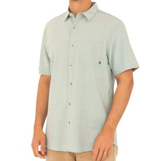 Free Fly Free Fly Mens Sullivan S/S Button Up