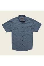 Howler Bros HB Aransas Shirt - Tarpon Scale