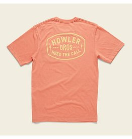 Howler Bros HB Howler Select Pocket T- Painted Howler