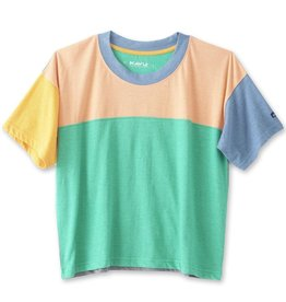 Kavu Kavu Eevi Ladies Crop Top