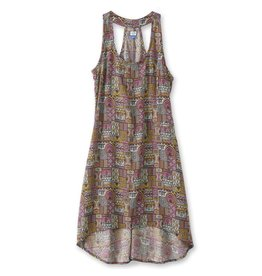 Kavu Kavu Jocelyn Sleeveless Dress