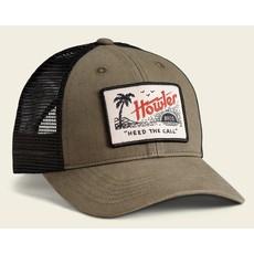 Howler Bros HB Paradise Standard Hat - Rifle/Black