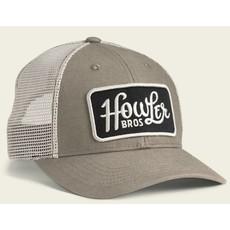 Howler Bros Howler Brothers Classic Standard Hat - Deep Khaki/Stone