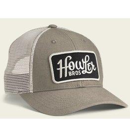 Howler Bros HB Howler Classic Standard - Deep Khaki/Stone