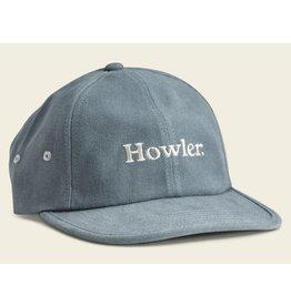 Howler Bros HB Howler Cooper Strapback - Slate Blue