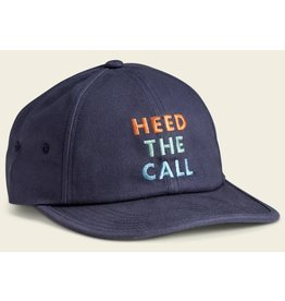 Howler Bros HB Heed the Call Strapback - Navy