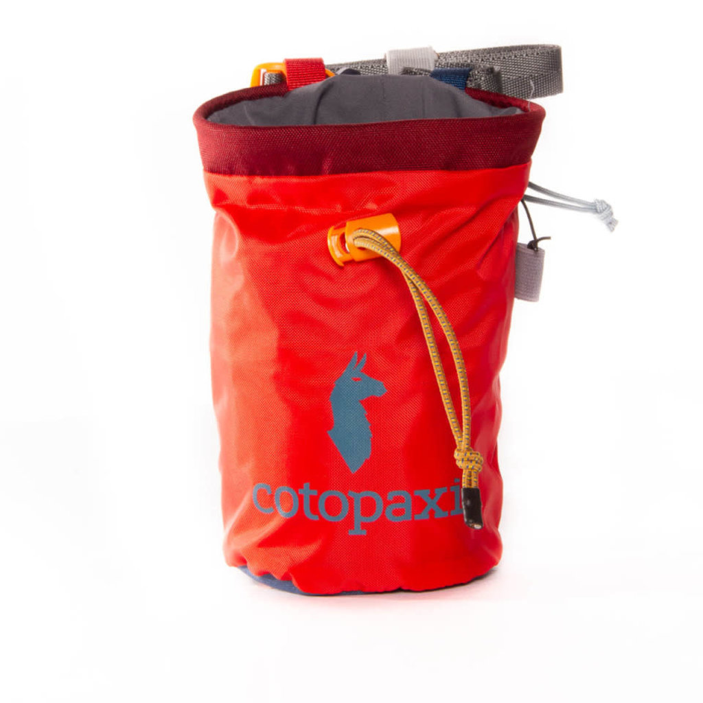 Cotopaxi Cotopaxi Halcon Chalk Bag - Del Dia