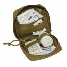 Red Rock Outdoor Gear Red Rock Outdoor Gear - Soldier First Aid Kit Black