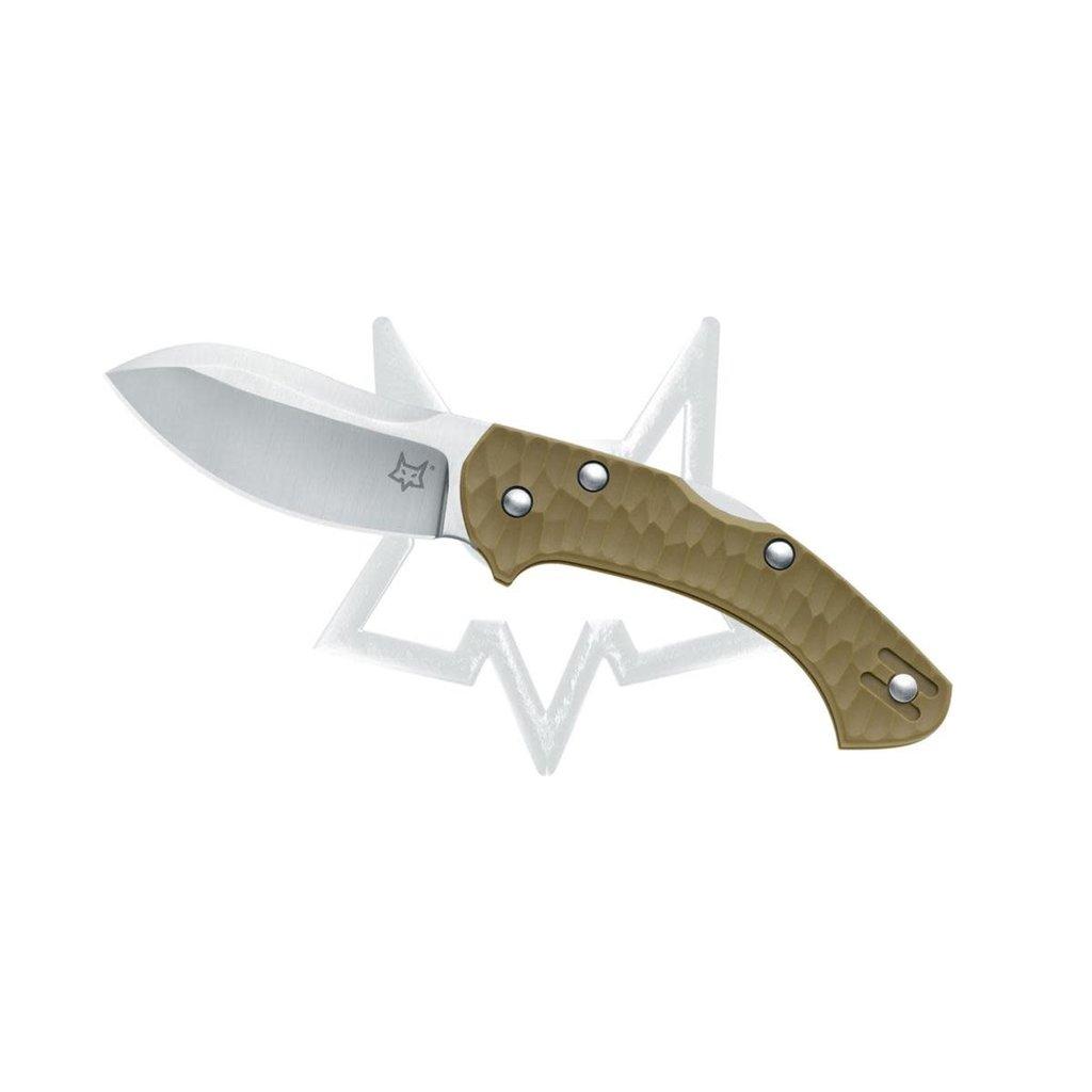 Fox Knives Fox knives Anso Zero