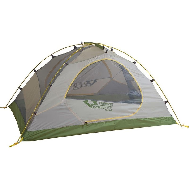 Mountainsmith Mountainsmith Morrison EVO Tent - 4P
