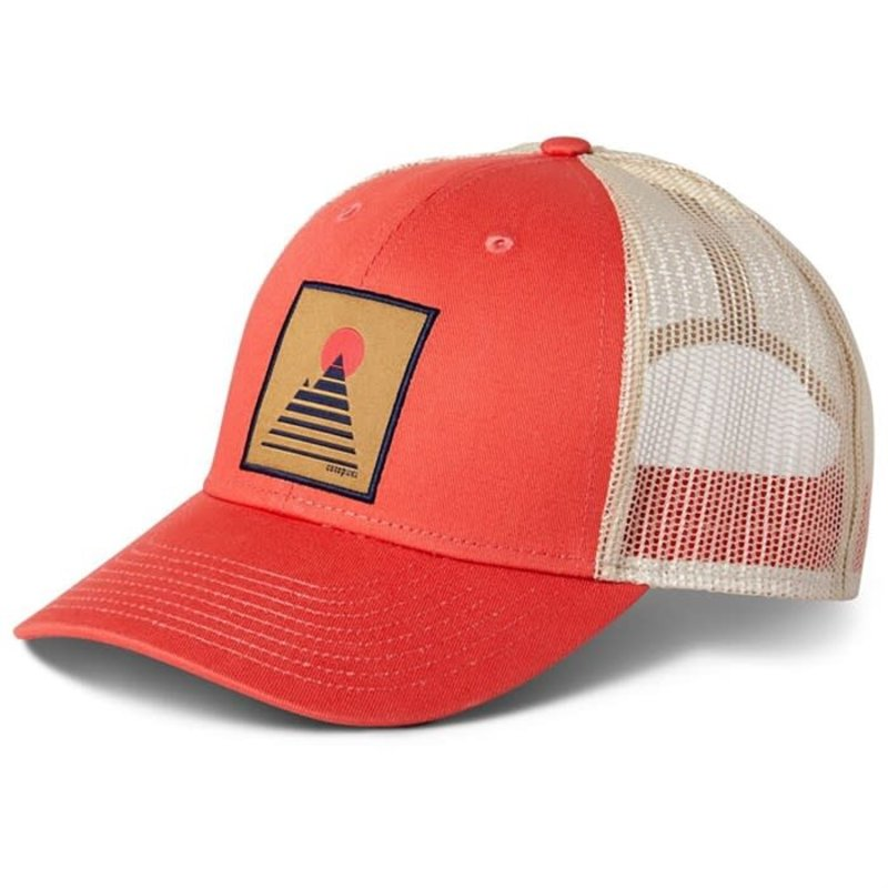 Cotopaxi Cotopaxi Mountain Trucker Hat