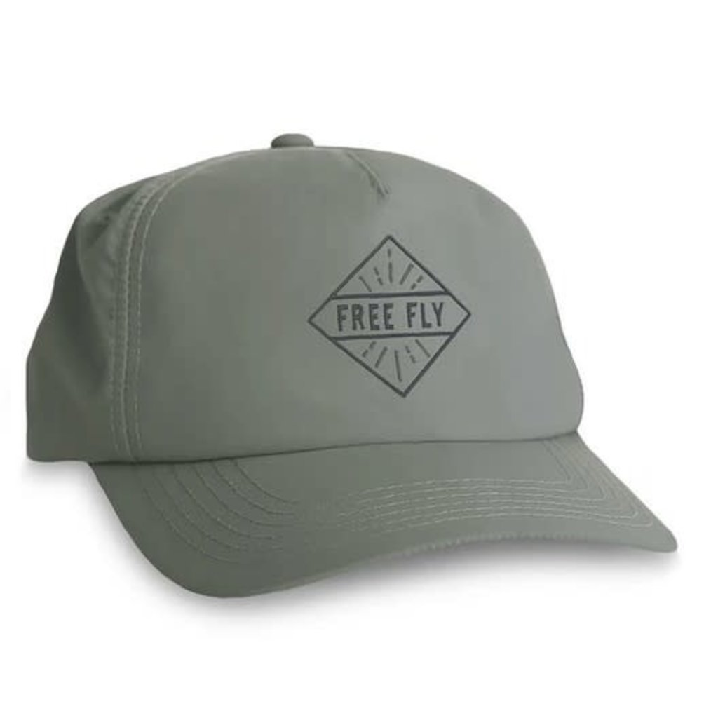 Free Fly Free Fly Daybreak Snapback Hat