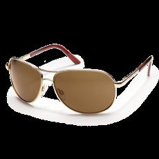 Suncloud Suncloud Sunglasses Aviator