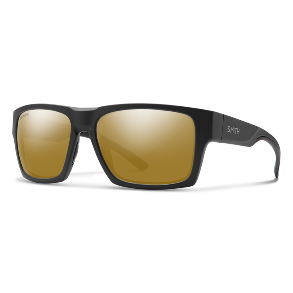 Smith Optics Smith Outlier XL 2 Matte Black / Bronze Mirror