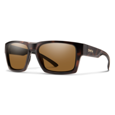 Smith Optics Smith Outlier XL 2 Matte Tortoise / Polarized Brown