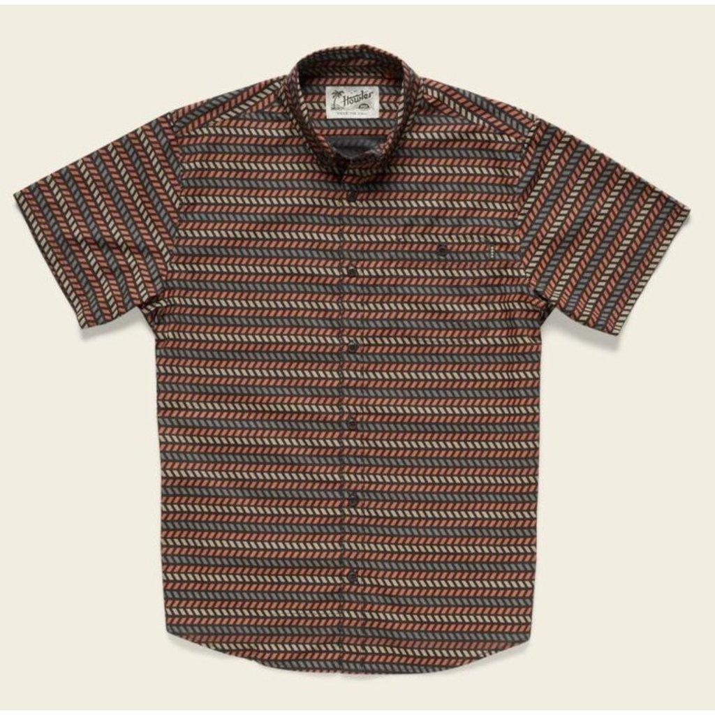 Howler Bros HB Mansfield Shirt - Illusion