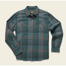 Howler Bros Howler Brothers Rodanthe Flannel