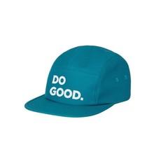 Cotopaxi Cotopaxi Do Good 5 Panel Hat