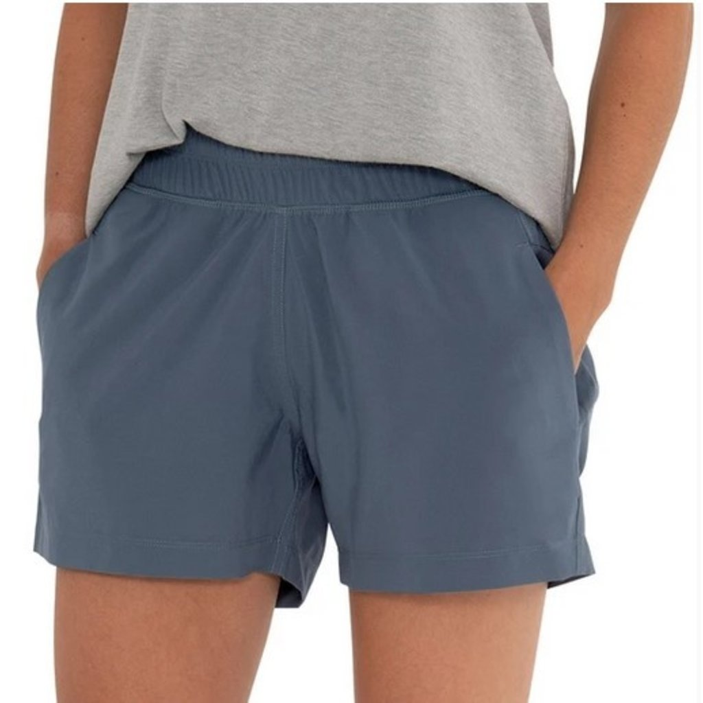 Free Fly Free Fly Women's Pull-On Breeze Short
