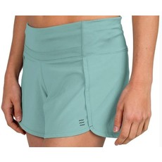 Free Fly Free Fly Women's Bamboo-Lined Breeze Short