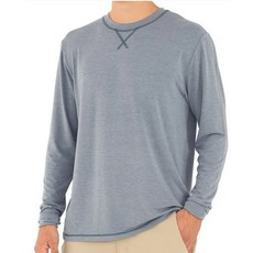 Free Fly Free Fly Men's Bamboo Flex L/S