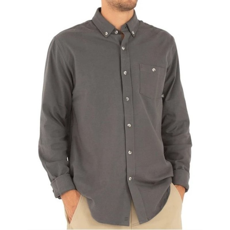 Free Fly Free Fly Men's Bamboo Flannel