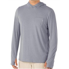 Free Fly Free Fly Men's Crossover Hoodie