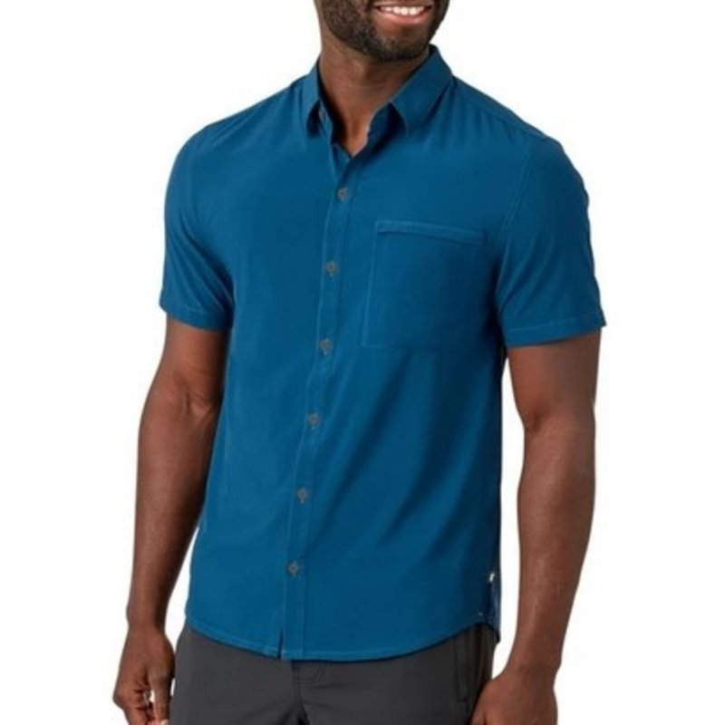 Cotopaxi Cotopaxi Cambio Men's Button Up