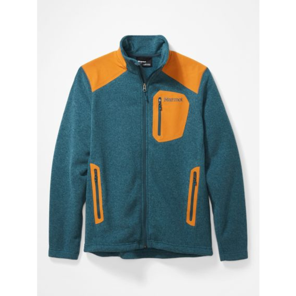 Marmot Marmot Mens Wrangell Jacket