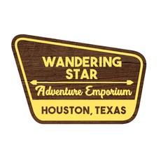 WS Parks Sticker