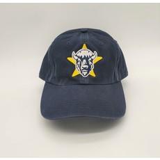 Wandering Star Hat -  Dad Hat - Navy