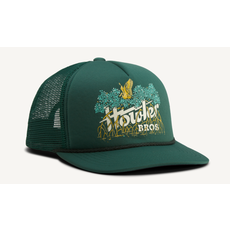 Howler Bros Howler Brothers Structured Snapback-Electric Mangroves Forest