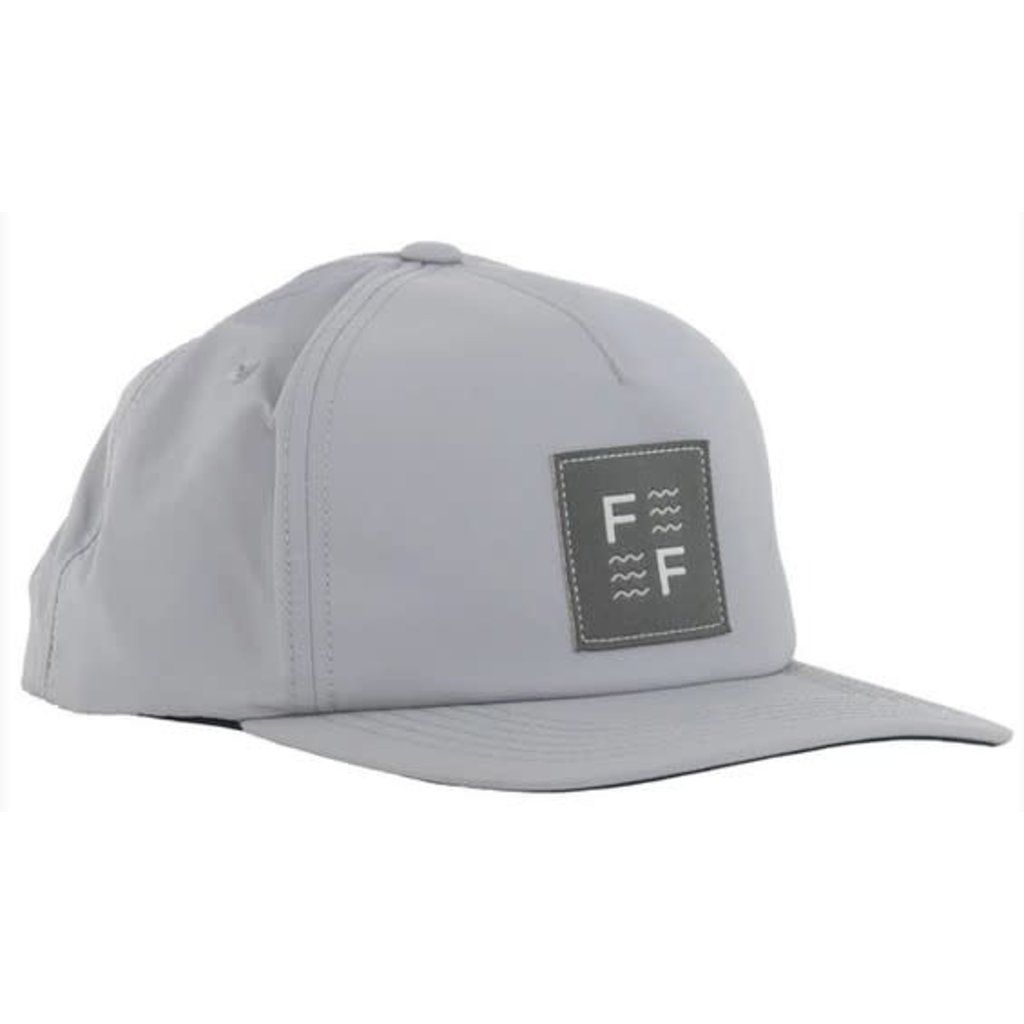 Free Fly Free Fly Double Wave Snapback