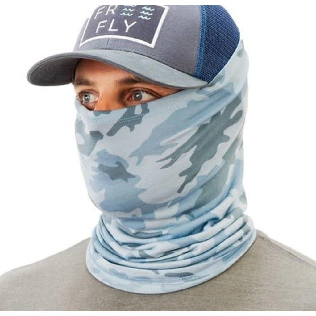 Free Fly Free Fly Bamboo Sun Mask/Buff