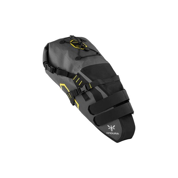 Apidura Expedition Saddle Pack, 14 Litre