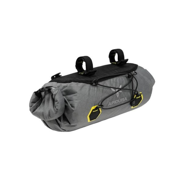 Apidura Backcountry, Front Handlebar Pack, Compact size 9 litre