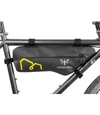 Apidura Expedition Compact Frame Pack, 3 litres